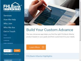 image of Nebo Wins 2014 Best Bank Mobile Website Mobile WebAward for FHLB Atlanta Redesign