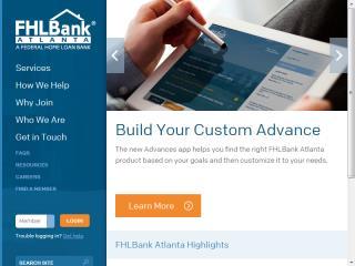 image of Nebo Wins 2014 Best Bank Mobile Website Mobile WebAward for FHLB Atlanta Redesign