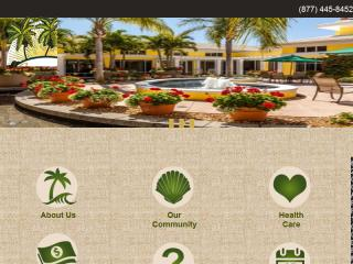 image of Martino & Binzer and Cypress Cove Wins 2013 Best Real Estate Mobile Website Mobile WebAward for Cypress Cove Retirement Community