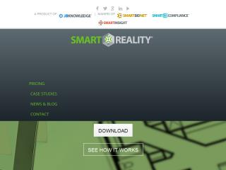image of JBKnowledge, Inc.  Wins 2015 Best Construction Mobile Application Mobile WebAward for SmartReality Mobile App