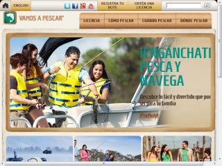 image of Lopez Negrete Communications Wins 2014 Best Non-Profit Mobile Website Mobile WebAward for vamosapescar