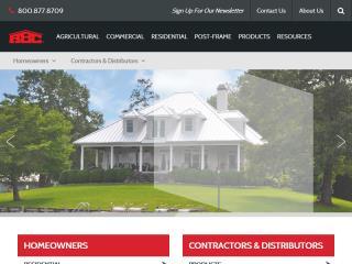 image of American Building Components Wins 2015 Best Manufacturing Mobile Website Mobile WebAward for American Building Components Mobile Website