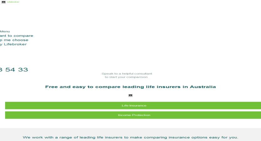 image of Evolution 7  Wins 2016 Best Insurance Mobile Website Mobile WebAward for Lifebroker
