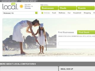 image of Local Corporation Wins 2012 Best Shopping Mobile Website Mobile WebAward for Local.com Mobile