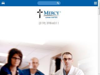 image of Geonetric Wins 2013 Best Healthcare Provider Mobile Website Mobile WebAward for Mercy Medical Center