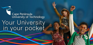 image of Cape Peninsula University of Technology Wins 2015 Best University Mobile Application Mobile WebAward for CPUT Mobile app