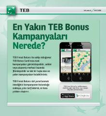 image of Turkish Economy Bank  Wins 2012 Best Marketing Mobile Application Mobile WebAward for Turkish Economy Bank Deal Finder Application