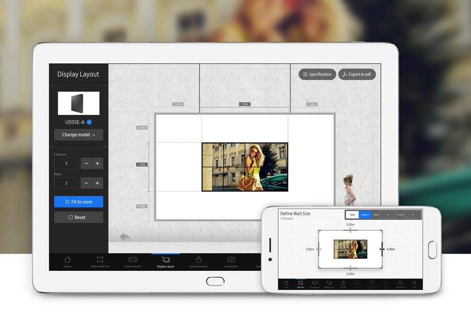 image of Samsung Electronics Co., Ltd. Wins 2017 Best Electronics Mobile Application, Best Manufacturing Mobile Application Mobile WebAward for Samsung Configurator