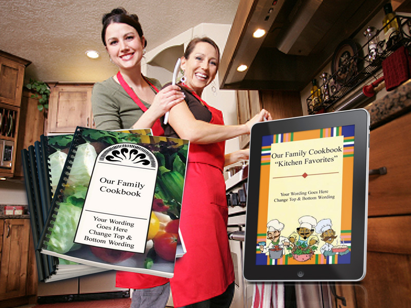 image of Bill Rice and Chip Lowell Wins 2019 Best Family Mobile Application, Best Publishing Mobile Application Mobile WebAward for Family Cookbook Mobile App