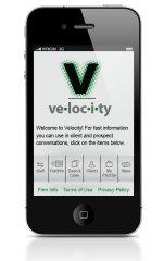 image of Content Pilot LLC Wins 2012 Best Legal Mobile Application Mobile WebAward for Velocity™