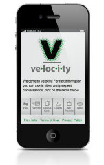 image of Content Pilot LLC Wins 2012 Best Legal Mobile Application Mobile WebAward for Velocity™
