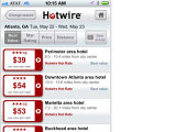 image of Hotwire.com Wins 2012 Best Travel Mobile Website Mobile WebAward for Hotwire.com