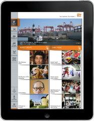 image of Hong Kong Trade Development Council Wins 2013 Best Portal Mobile Application Mobile WebAward for HKTDC Mobile App