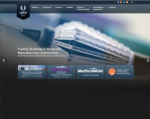 image of UBM Canon and UBM Design Central Wins 2013 Best Medical Mobile Website Mobile WebAward for Canon Website