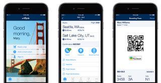image of Alaska Airlines Mobile Team Wins 2014 Best Airline Mobile Application, Best Travel Mobile Application Mobile WebAward for Alaska Airlines
