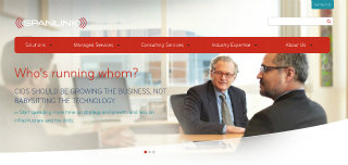 image of Risdall Advertising Agency Wins 2014 Best Telecommunication Mobile Website Mobile WebAward for Spanlink