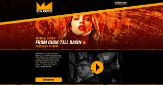 image of RED Interactive Agency  Wins 2014 Best TV Mobile Website Mobile WebAward for El Rey Network