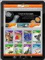 image of Hong Kong Trade Development Council Wins 2014 Best International Business Mobile Application Mobile WebAward for HKTDC Product Magazines App