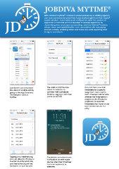 "image of Diya Obeid, CEO, President, Founder, JobDiva Wins 2014 Best Computer: Software Mobile Application, Best Employment Mobile Application, Best Professional Services Mobile Application Mobile WebAward for ""JobDiva MyTime®"": Leading Mobile App for Timesheet Tracking"