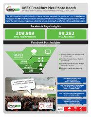 image of Pixe Social Wins 2014 Best Events Mobile Application Mobile WebAward for IMEX Frankfurt Pixe Social Photo Booth