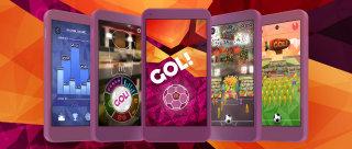image of Trigger  Wins 2014 Best Food Industry Mobile Application Mobile WebAward for GOL!