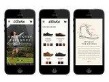 image of Cuker Wins 2014 Best Retail Mobile Website Mobile WebAward for OluKai eCommerce